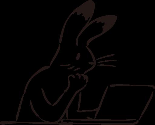 ウサギの画像